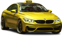 Taxi Lancefield