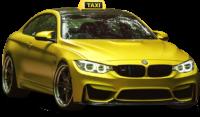 Taxi Emerald - Melbourne Silver Service Taxi