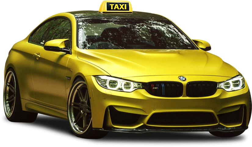 Taxi Seville