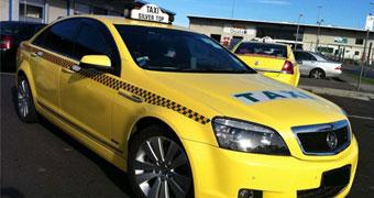 Taxi Berwick