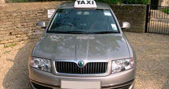 Taxi Melton