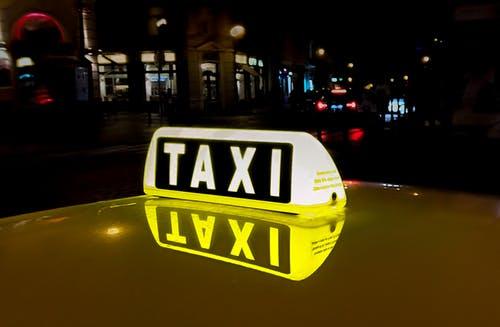 Taxi Keysborough